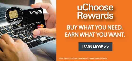 U Choose Rewards